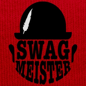 swag meister T-shirts - Wintermuts