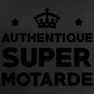 Moto / Motard / Motarde / Biker / Stunt / Cross Tee shirts - Sweat-shirt Homme Stanley & Stella