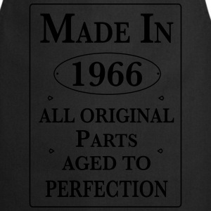 made in 1966 II birthday Pullover & Hoodies - Kochschürze