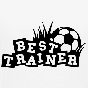Best Trainer - Männer Premium T-Shirt