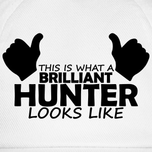 brilliant hunter T-Shirts - Baseball Cap