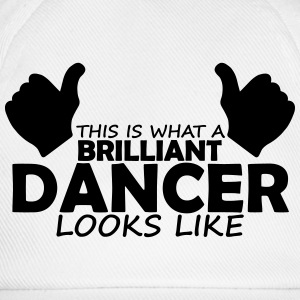 brilliant dancer T-Shirts - Baseball Cap