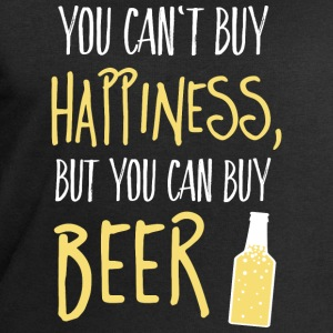 Cant buy happiness, but beer Tops - Männer Sweatshirt von Stanley & Stella