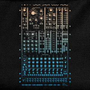 Modular Synth - Kids' Backpack