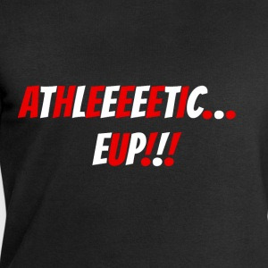 Athleeeeetic Eup Shirts - Men's Sweatshirt by Stanley & Stella
