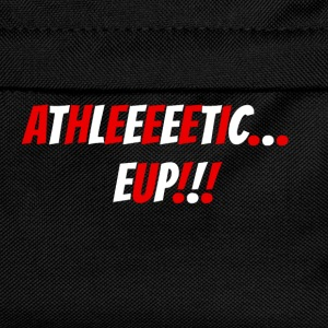 Athleeeeetic Eup Shirts - Kids' Backpack