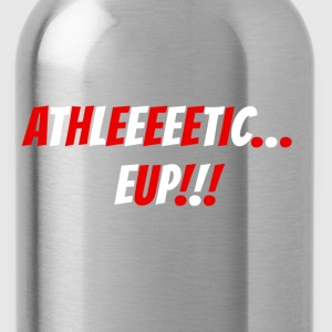 Athleeeeetic Eup Shirts - Water Bottle