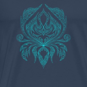 ornament Tops - Men's Premium T-Shirt