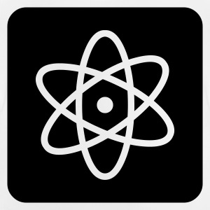 Achtung: Atomphysik T-Shirts - Baby T-Shirt