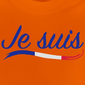 Je suis Shirts - Baby T-Shirt