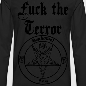 siegel-church-of-satan-ba T-Shirts - Men's Premium Longsleeve Shirt