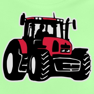 Traktor (3 color) T-Shirts - Baby T-Shirt