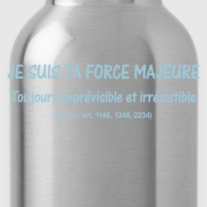 Force majeure - Gourde
