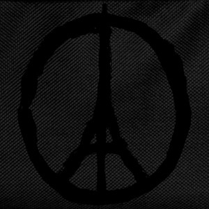 Maillot de football Homme - Peace for Paris - Sac à dos Enfant