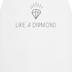 Like a diamond Skjorter - Kokkeforkle