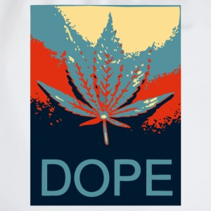 Dope Obama Hope Style Camisetas - Mochila saco