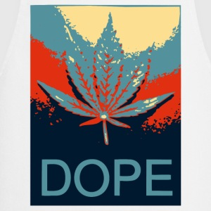 Dope Obama Hope Style T-shirts - Keukenschort