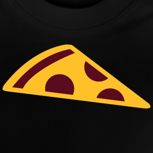Pizza slice T-shirts - Baby T-shirt