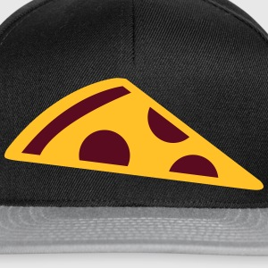 Pizza slice Tabliers - Casquette snapback