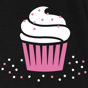 Cupcake Bags & Backpacks - Men's Premium T-Shirt