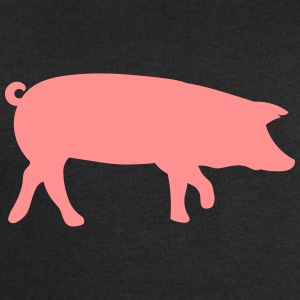 pig T-Shirts - Men's Sweatshirt by Stanley & Stella