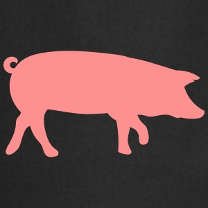 pig T-Shirts - Cooking Apron