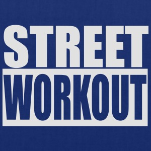 Street Workout - Tote Bag