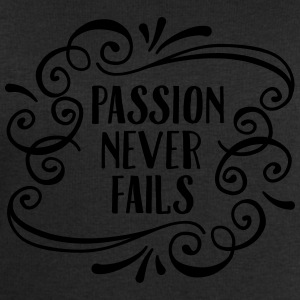 Passion Never Fails Tee shirts - Sweat-shirt Homme Stanley & Stella