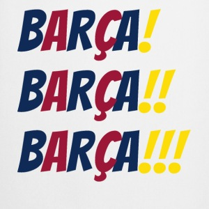 Barça Chant T-Shirts - Cooking Apron