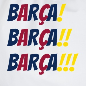 Barça Chant T-Shirts - Drawstring Bag