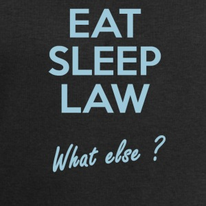 Eat Sleep Law - Sweat-shirt Homme Stanley & Stella