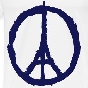 Pray for Paris Other - Men's Premium T-Shirt