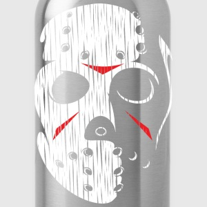 Hockey mask I - Water Bottle