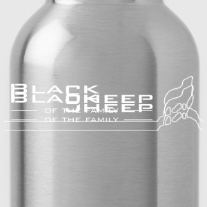 Black sheep of the family Baby Bodys - Trinkflasche