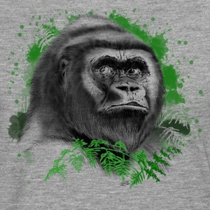 Gorilla Tee shirts - T-shirt manches longues Premium Homme