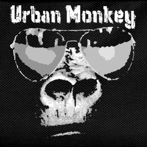 urban monkey T-Shirts - Kids' Backpack