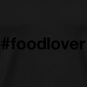 FOODLOVER - Men's Premium T-Shirt