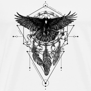 AD Crow Other - Men's Premium T-Shirt