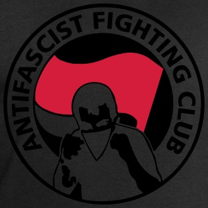 Antifascist Fighting Club - Girlie - Männer Sweatshirt von Stanley & Stella