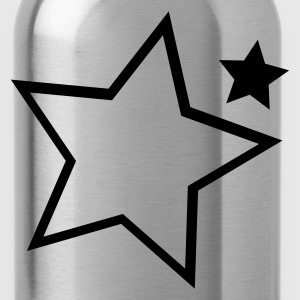 stars Shirts - Water Bottle