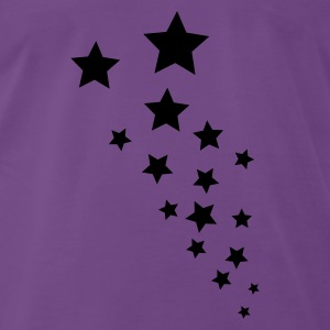 Star Tops - Men's Premium T-Shirt
