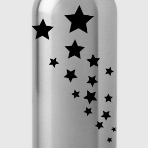Star Shirts - Water Bottle