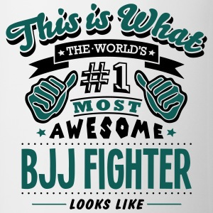 bjj fighter world no1 most awesome - Mug
