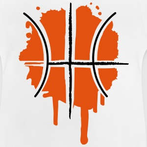 Basketball Graffiti T-Shirts - Baby T-Shirt