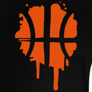 Basketball Graffiti Hoodies - Baby T-Shirt