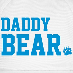 daddy_bear T-Shirts - Baseball Cap