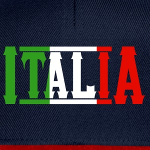 italie Sweat-shirts - Casquette snapback