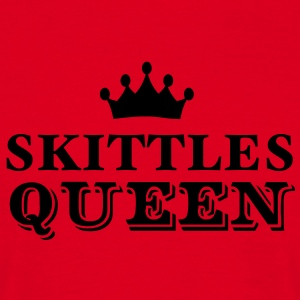 skittles queen premium hoodie - Men's T-Shirt