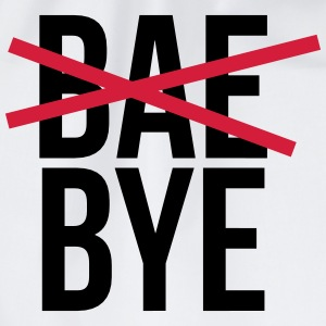 Bae bye T-Shirts - Drawstring Bag