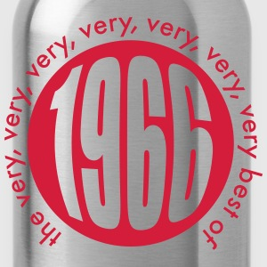 Very very very best of 1966 T-Shirts - Water Bottle